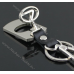 Брелок Лексус (Lexus) на ключи авто, стальной,  оригинал.