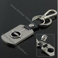 Брелок OPEL |Опель| на ключи авто, стальной, авто брелки на подарок