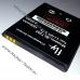 Аккумулятор FLY BL7203 1800mAh для телефона IQ4405 Evo Chiс 1, IQ4413 Quad Evo
