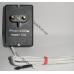 Терморегулятор MTR 10A или 16A бытовой, релейного типа (-55..+125С) цифровой, контактный