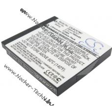 Аккумулятор DMW-BCK7 для фотоаппарата Panasonic Lumix DMC-S3, FS37, FH2, FX90 и др.