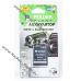 Аккумулятор Nikon EN-EL12 1050mAh для фотоаппарата Coolpix S610, AW100, P3100, AW110