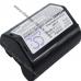 Аккумулятор Nikon EN-EL4 (1800mAh) для фотоаппарата D2H, D2X, F6, D3 и др.