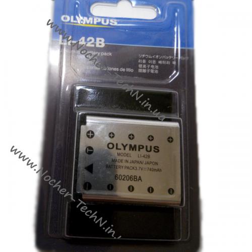 Инструкцию Olympus Fe 230