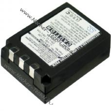 Аккумулятор Sanyo DB-L10 для фотоаппарата DSC-J1, VPC-AZ3EX, MZ3, Xacti DSC-J2 и др.