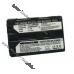 Аккумулятор NP-QM91D (4200mAh) для видеокамер Sony DCR-DVD201E, DCR-HC88, DCR-TRV18E