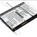 Аккумулятор ASUS  SBP-03 для моделей A632, A636, A639. Качество.