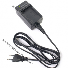 Зарядное устройство FUJIFILM BC-65 (NP-40) для фотоаппарата F455, F610, V10 Zoom, Z5, J50