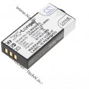 Аккумулятор для универсального пульта MX-5000 (BT-NLP2400), 4200mAh.