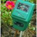 Ph-метр почвы измеритель кислотности, влажности и освещенности (аналоговый)