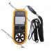 Анемометр цифровой GM 816 для измерения скорости ветра