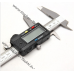 Штангенциркуль цифровой   электронный от 0-150мм с LCD экраном в футляре