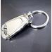 Брелок ЧЕРИ (Chery) на ключи авто, овальный, автобрелки на подарок