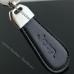 Авто брелок Джип (JEEP) кожаный на ключи, автомобильный брелок на подарок