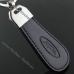 Авто брелок Land Rover | Ленд Ровер | кожаный, автомобильный брелок на подарок