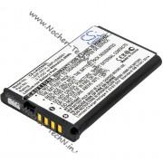 Аккумулятор LGIP-531A 800mAh для телефона LG T500, KG280, GB110, KX197, AN160, B470