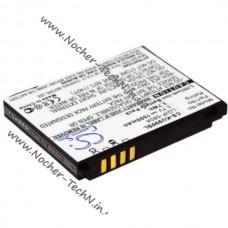 Аккумулятор LGIP-580A 1000mAh для телефона LG KM900, U990, KE998, KF690, HB620, KC780