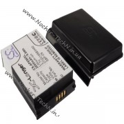 Фото аккумулятора Asus SBP-03XL большей емкости для телефона A632, A636, A639, A635 с крышкой