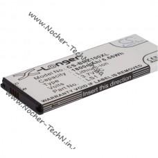 Аккумулятор LS1 1800mAh для телефона Blackberry Z10, Laguna, BBSTL100