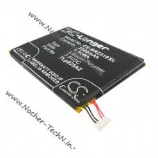 Аккумулятор для телефона Blackberry FIH435573 2500mAh модели Z3, STJ100