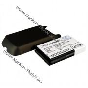 аккумулятор Blackberry JM1 (BAT-30615-006) 2400mAh для телефона Bold 9790 с крышкой