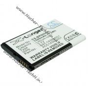 аккумулятор для телефона Blackberry M-S1 1500mAh модели Bold 9000, 9780, 9630, Niagara