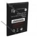 Аккумулятор FLY BL4027 1800mAh для телефона IQ4410 Quad Phoenix
