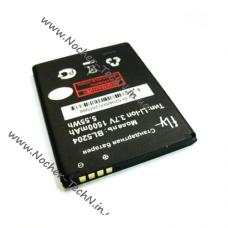 Аккумулятор FLY BL5204 1500mAh для телефона IQ447 Era Life 1