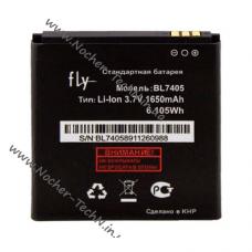 Аккумулятор FLY BL7405 1650mAh для телефона IQ449 Pronto
