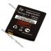 Аккумулятор FLY BL8002 1500mAh для телефона IQ4490i Era Nano 10