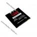 Аккумулятор FLY BL8005 2000mAh для телефона Флай IQ4512 EVO Chiс 4 Quad