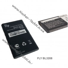 Аккумулятор BL3208 1200mAh для телефона FLY (Флай) E170