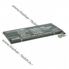 Аккумулятор для телефона Apple iPhone 4G 1440mAh (616-0521, GB-S10-423482-0100)