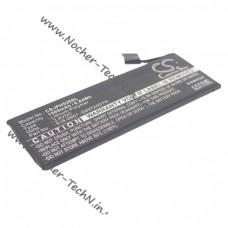 Аккумулятор Apple iPhone 5C 1500mAh для телефона айфон A1526, G69TA007H и другие