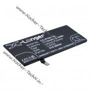 Аккумулятор для телефона Apple iPhone 6s 1715mAh вместо оригинала, качество