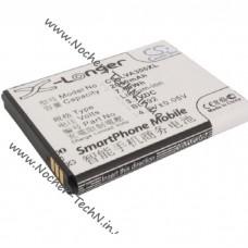 Аккумулятор Lenovo BL192 2050mAh для телефона A300, A590, A750