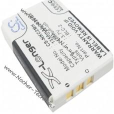 Аккумулятор Nokia BLC-1, BLC-2, BMC-3 1350мАч для телефона 3310, 6650, 1261, 5510, 3410