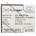 Аккумулятор Samsung GH43-03833A, 2600mAh для телефона Galaxy S4, GT-i9295, SCH-I545, SHV-E470 и др.