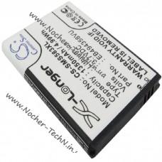 Аккумулятор EB494358VU 1350mAh для телефона Samsung Galaxy GT-S5670, GT-S6818, GT-S5830