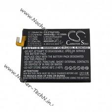 Аккумулятор ZTE 466380PLV 4000mAh для телефона Blade A610, Blade V6 Max, Yuanhang 4