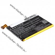 Аккумулятор ZTE Axon 3000mAh для телефона Axon A1p, Blade V7 Max, Axon Lux, Pro, A2015