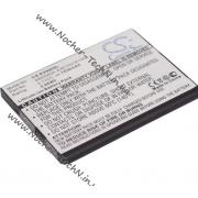 Аккумулятор для телефона Eten glofiish (ACER) DX900, V900, X900 (49005800), 1530mAh