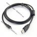 Кабель usb (тип mini USB) для видеокамер Hitachi (Хитачи) DZHV595E, DZ-GX5100, HS501