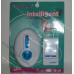 Звонок беспроводной дверной Intelligent на 32 мелодии, для дома, дачи и офиса