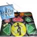 Коврик для танцев | танцевальный | к телевизору для детей и взрослых (X-treme Dance Pad)