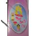 Набор детского пластелина Замок Белль Плей До Play Doh (Hasbro)