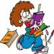 Товары для детей: Товары для школьного возраста, творчества, активного отдыха и подарки для детей