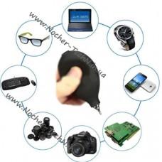 Груша для удаления пыли при ремонте мелкой фото, компьютерной техники и прочего