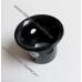 Линза часовщика 5х, 10х, монокуляр для ювелиров, мастеров и для дома увеличительная лупа