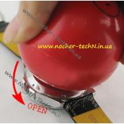 Мячик | Шарик | для открывания крышек часов (резиновый)